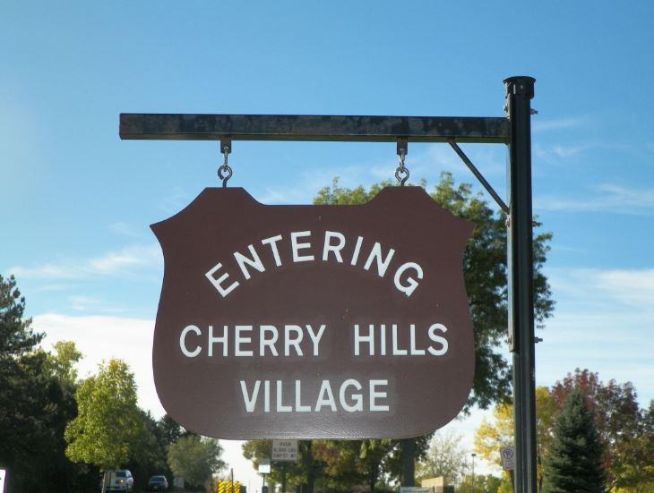 Cherry Hills Village CO